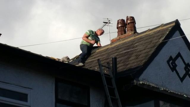 Roofing Repairs Stockport